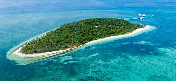 島で過ごすお正月!おすすめ海外南国リゾートの島10選